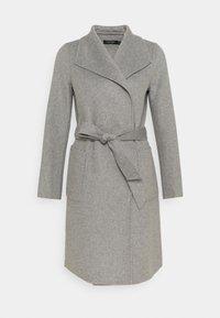Lauren Ralph Lauren - UNLINED COAT - Klasický kabát - pale grey - 0