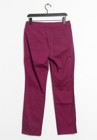 Cecil - Trousers - pink - 1
