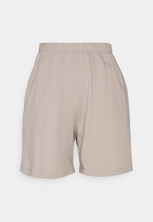 PERFECT - Shorts - greige