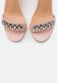 Glamorous Wide Fit - High Heel Sandalette - pink - 5