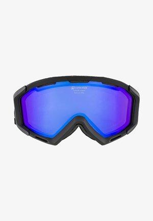 Masque de ski - black matt (a7077.x.32)