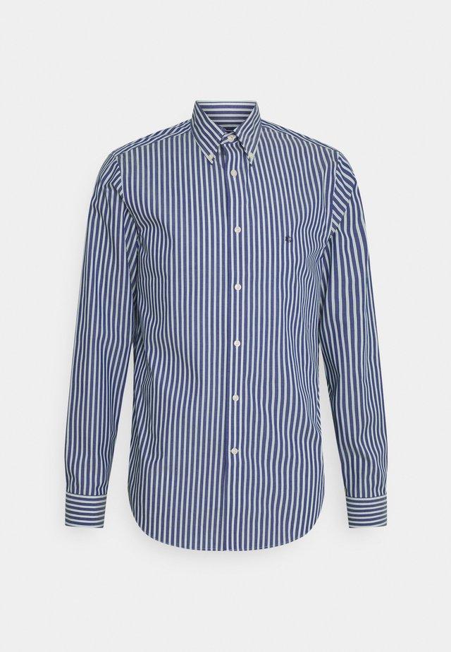 EASYCARE - Camicia - green multi