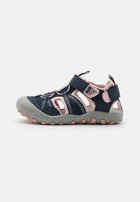 Gioseppo - MAZATLAN - Walking sandals - rosa - 0