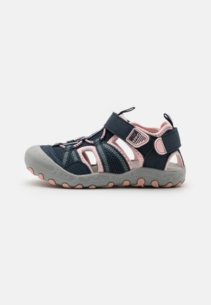 MAZATLAN - Walking sandals - rosa
