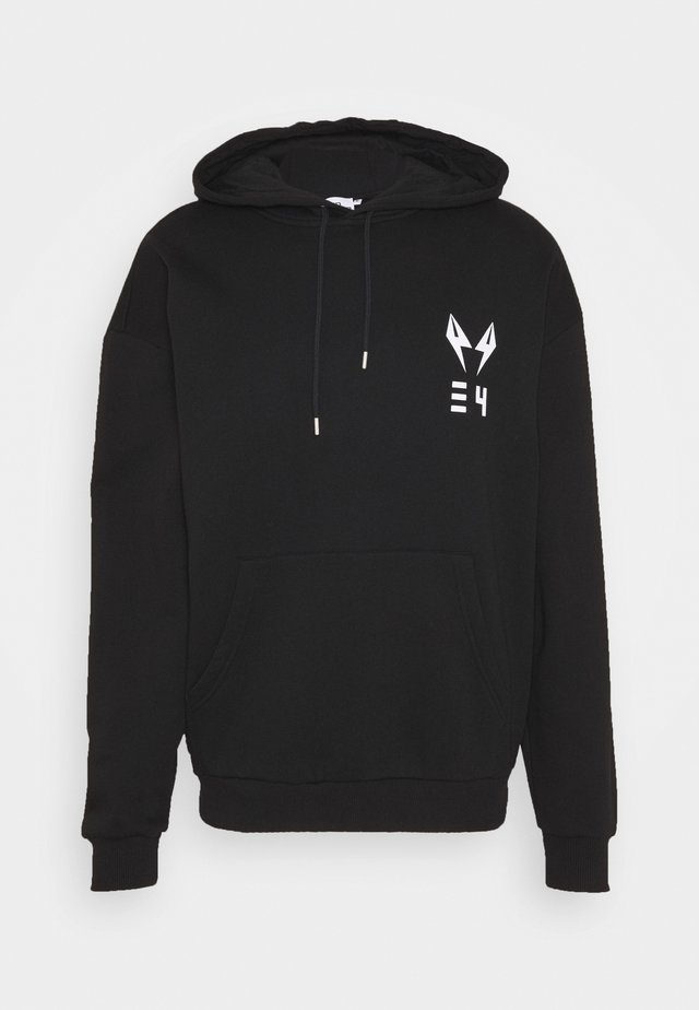 HIGHVIEW HOODIE UNISEX - Sweat à capuche - black