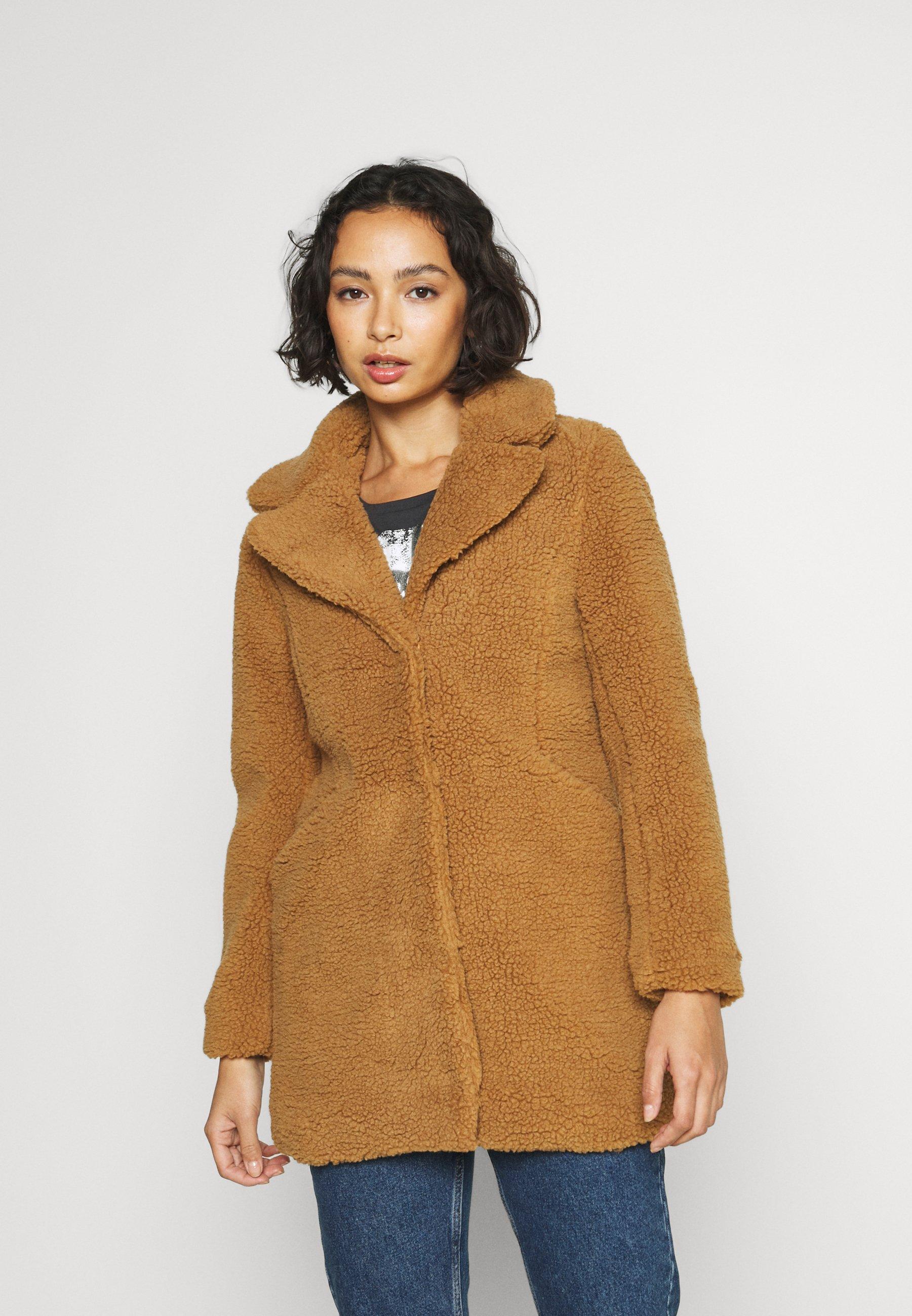 Women VMDONNA COAT  - Winter coat