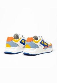 ASFVLT - CONCRETE - SNEAKER LOW - Sneakers basse - hyterical - 3