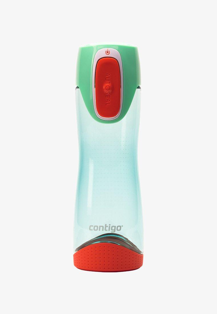 Contigo - SWISH - Drink bottle - green seagrove