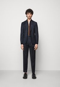 Paul Smith - GENTS TAILORED FIT JACKET - Sako - navy - 1