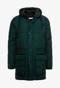 Pier One - Winter coat - green - 4
