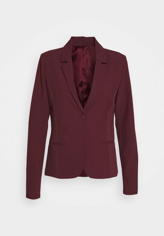 JILLIAN - Blazer - port royale