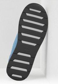 BOSS - Sneakers basse - blue - 4