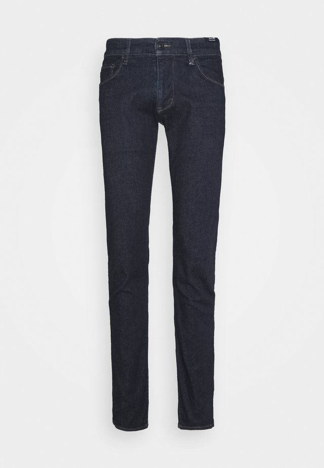 STEPHEN - Jeans slim fit - navy