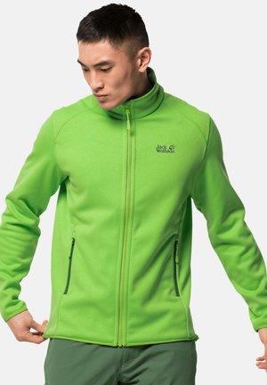 HYDRO  - Training jacket - leaf green