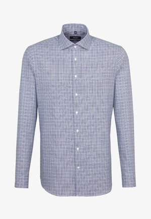 TAILORED FIT - Shirt - blue