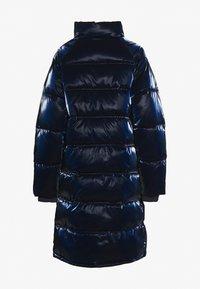 Karen by Simonsen - BILLEKB COAT - Winter coat - night sky - 1