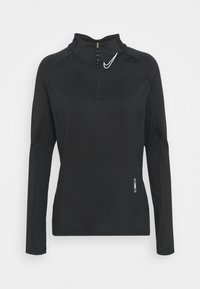 MIDLAYER - Sports shirt - black