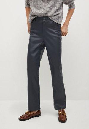 CHOCO-I - Pantalon classique - grau