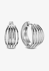 Parte di Me - Earrings - silver-coloured - 3