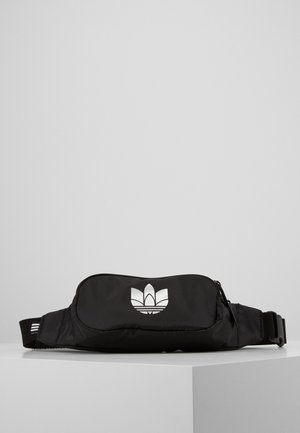 ESSENTIAL WAIST - Bum bag - black