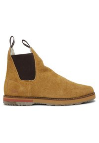 Quiksilver - BOGAN - Winter boots - brown/brown/brown - 3