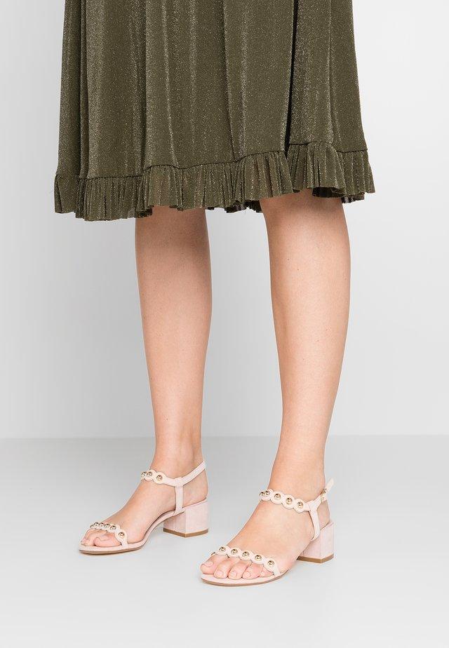 MIAA - Sandals - blush