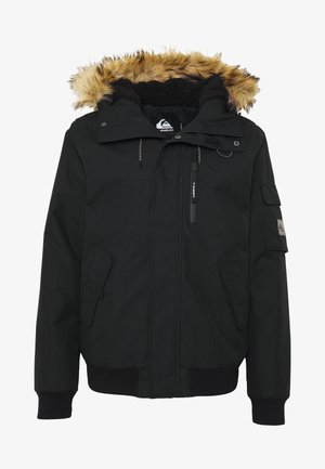 ARRIS - Winterjas - black