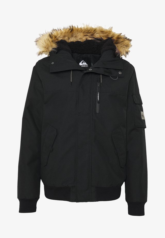 ARRIS - Winter jacket - black