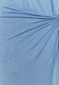 Polo Ralph Lauren - Maxi dress - chambray blue - 2