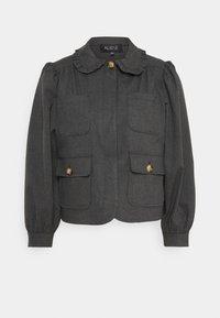 ALIGNE - ALEXIA - Summer jacket - grey - 4
