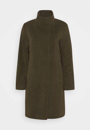 ISABELLAS - Classic coat - olive