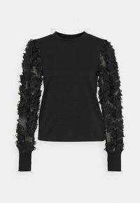 JDY - JDYFAIRVIEW - Sweatshirt - black - 0