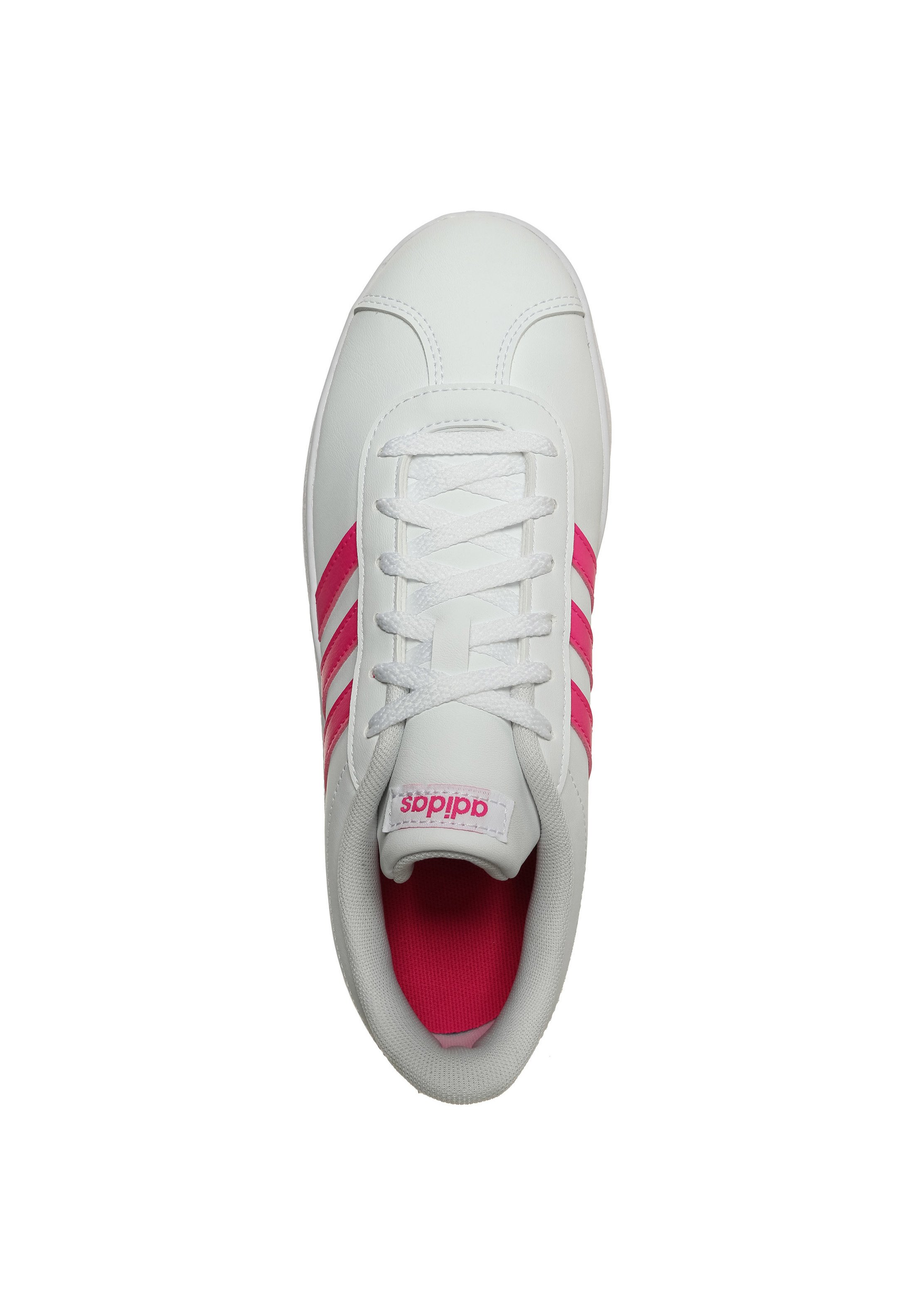 adidas Performance VL COURT 2.0 SNEAKER KINDER Sneaker low