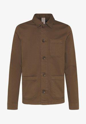Light jacket - braun