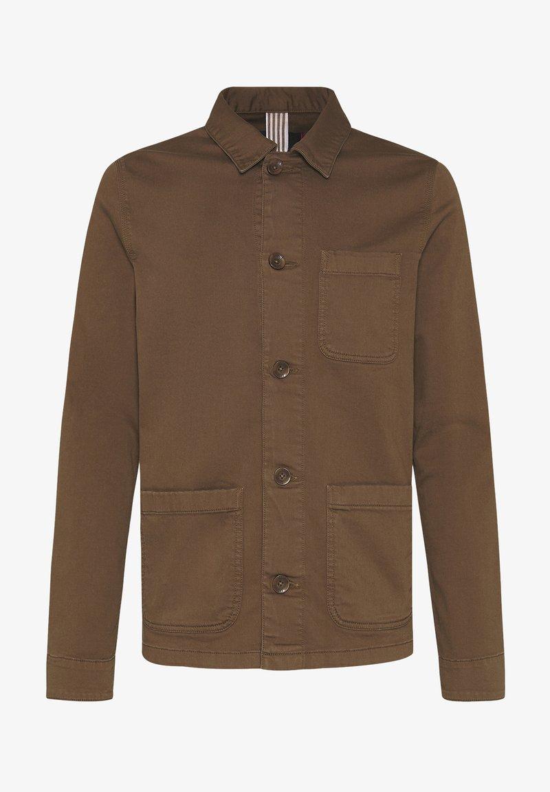 Cinque - Light jacket - braun