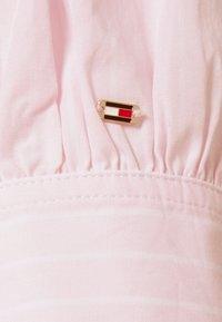 Tommy Hilfiger - BLOUSE - Long sleeved top - light pink - 2
