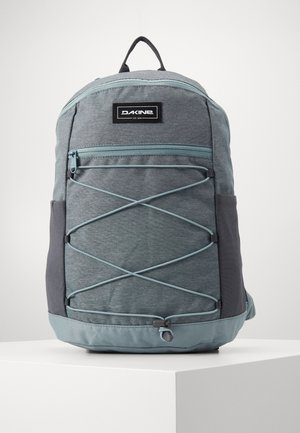 PACK 18L UNISEX - Mochila - lead blue