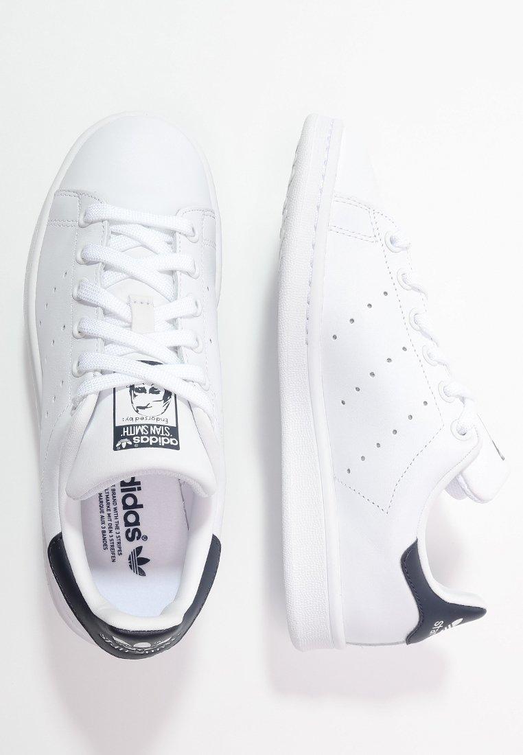 STAN SMITH - Sneakers laag - run white/new navy