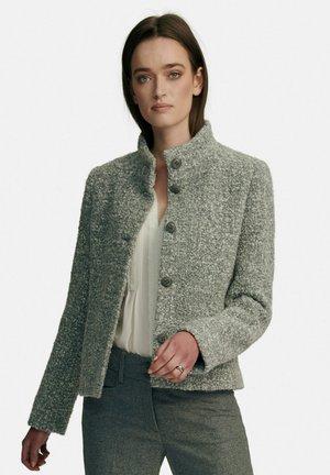 Light jacket - grau/melange