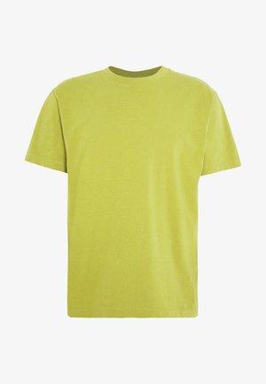 DREW TEE - Basic T-shirt - bright green