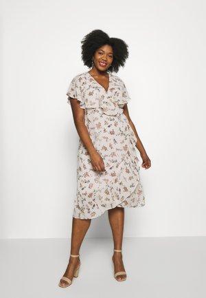 YEORON DRESS - Denní šaty - multi-coloured