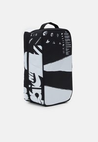 Nike Sportswear - UNISEX  - Torba sportowa - black/white - 1