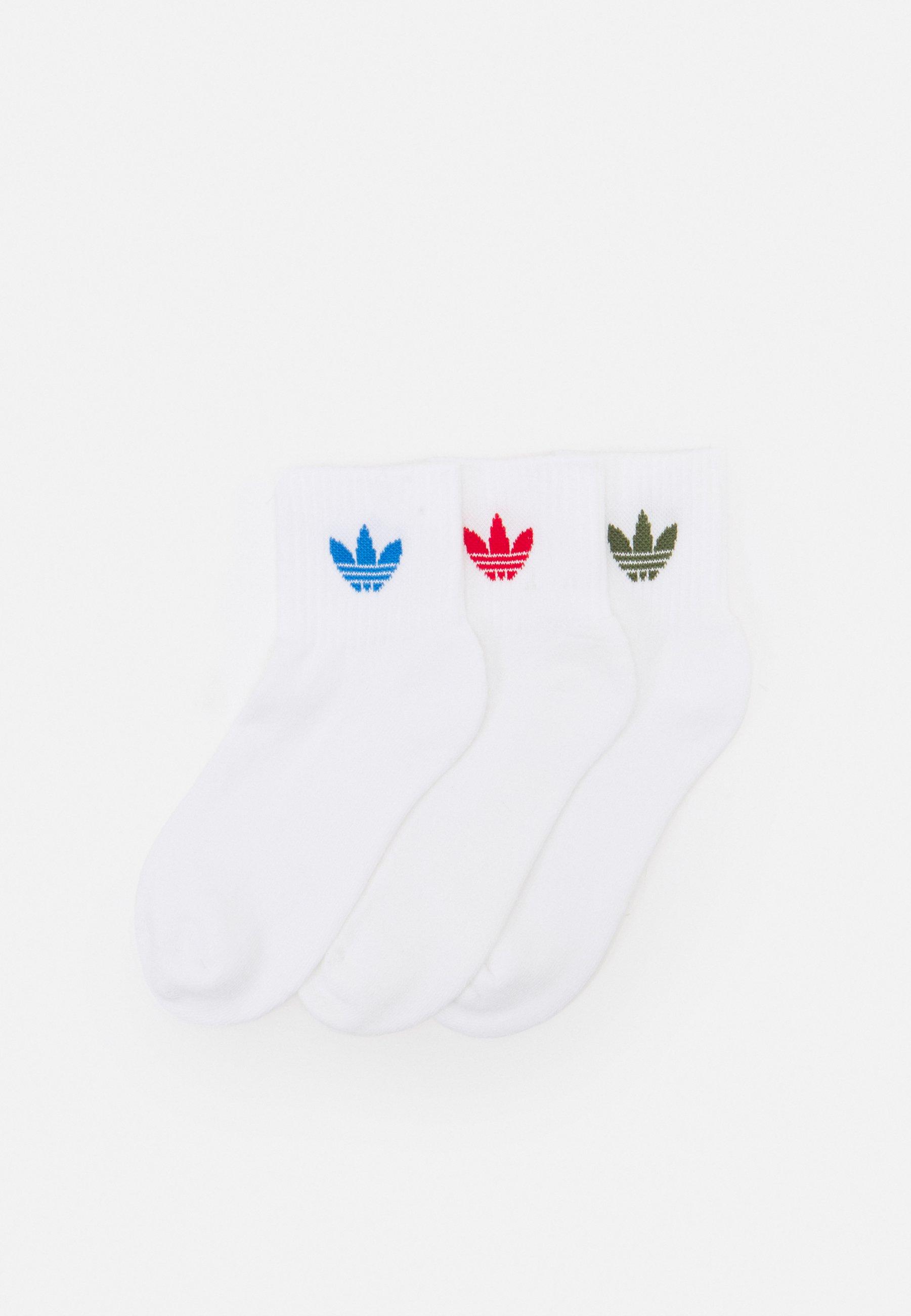 Men ANKLE UNISEX 3 PACK  - Socks