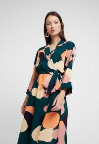 Monki - ANDIE DRESS - Hverdagskjoler - multi-coloured - 4