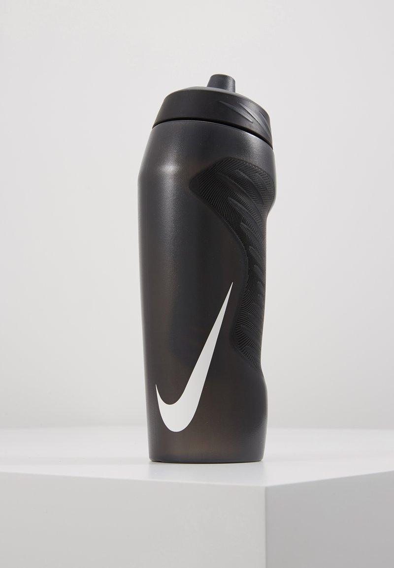 Nike Performance - HYPERFUEL 709ML UNISEX - Drink bottle - anthracite/black/white