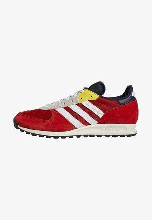 TRX VINTAGE - Sneakers - red