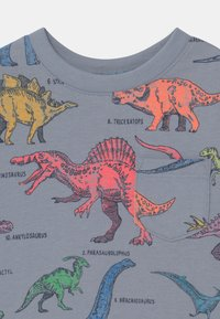 GAP - TODDLER BOY - T-shirt print - grey - 2