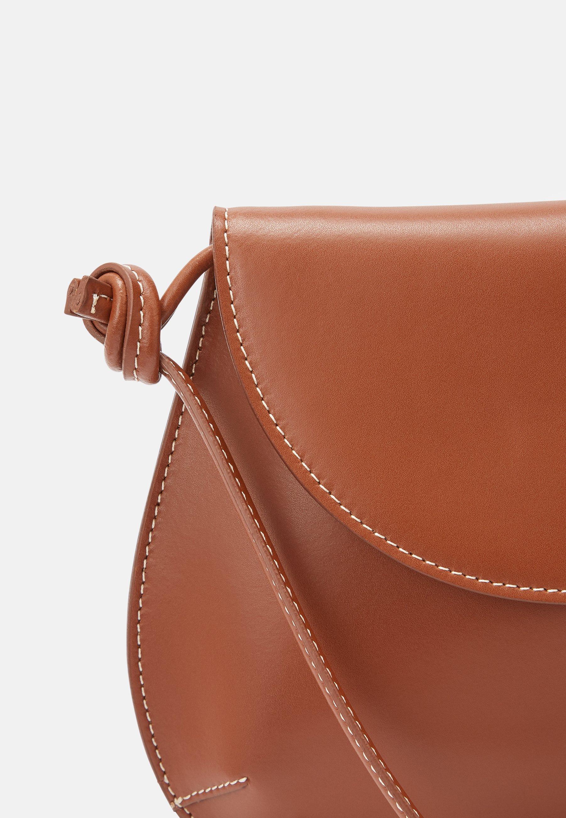 Women PEBBLE MINI BAG - Across body bag