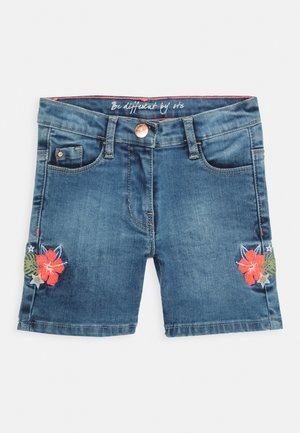 KID - Jeansshort - light blue denim