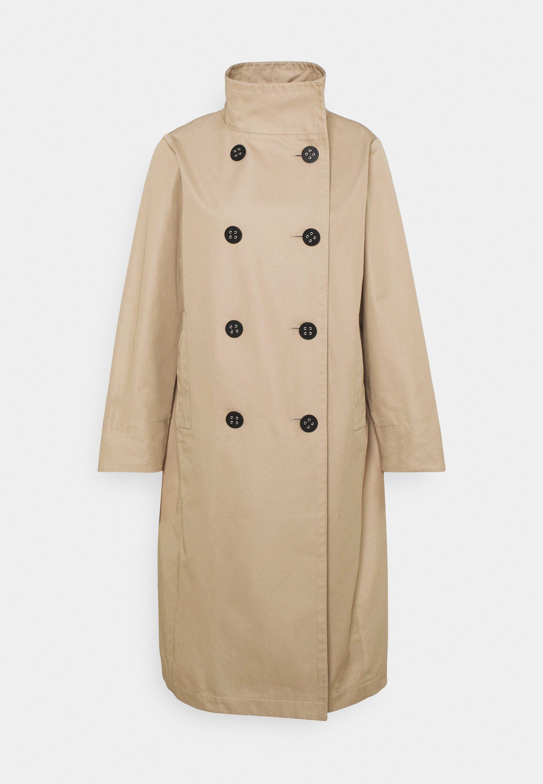 Women MANTEL - Trenchcoat